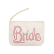 Bride Rose - Wedding Pouch