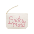 Bridesmaid - Rose - Second