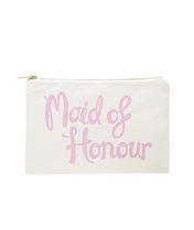 Maid of Honour - Rose - Second