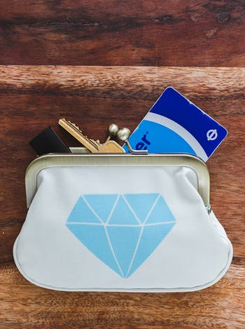 Gem - Coin Purse - Seconds