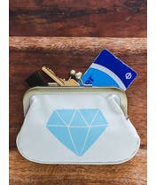 Gem - Coin Purse