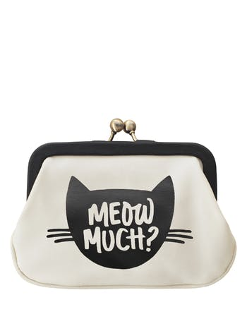 Meow Much? - Second