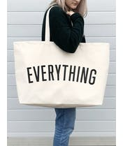 Everything - REALLY Big Bag - Second