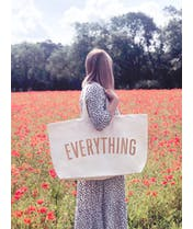Everything - Charity REALLY Big Bag