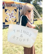 Things & Stuff - REALLY Big Bag