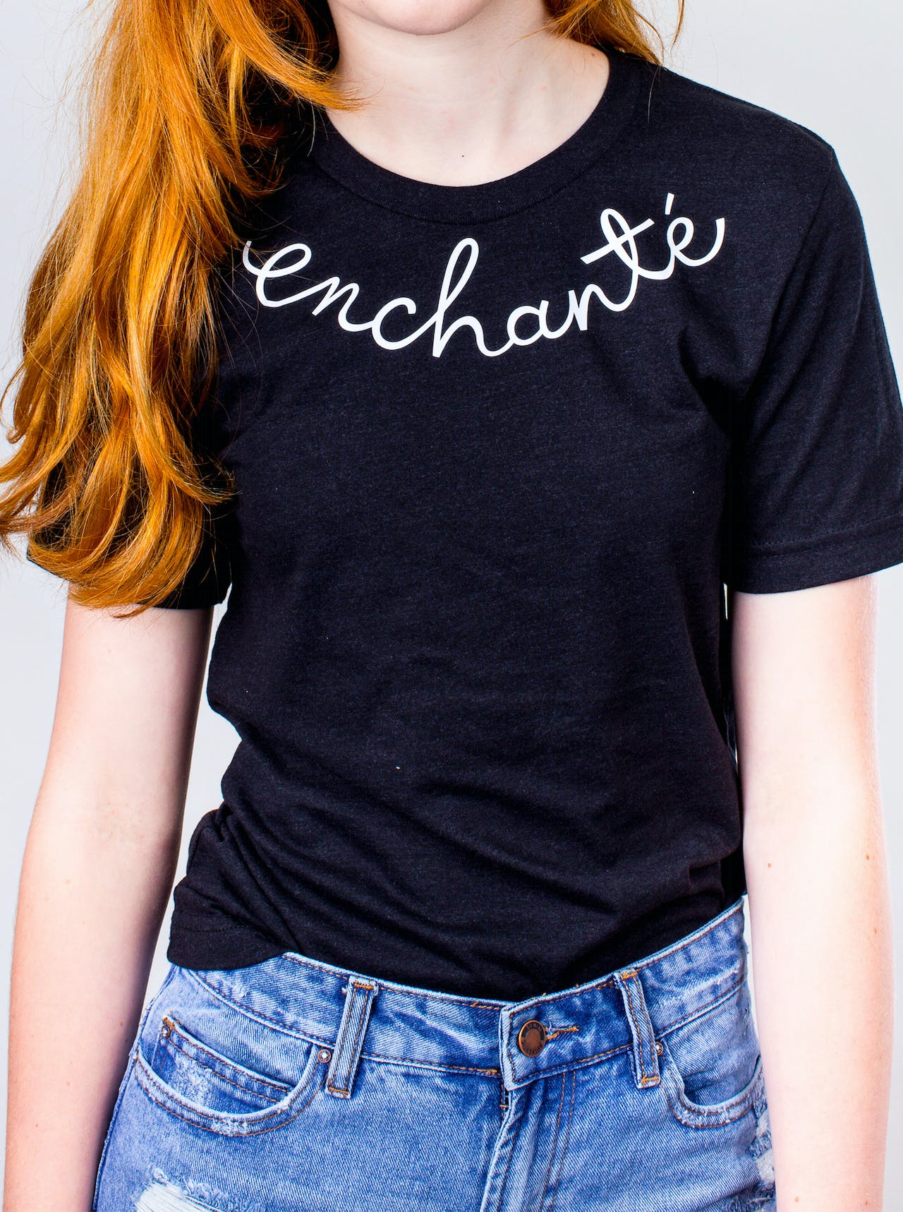 Enchanté - T-Shirt