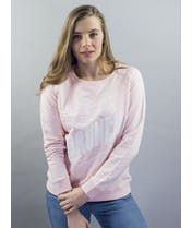 Let's Brunch - Pink Sweatshirt
