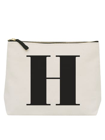Letter H - Second