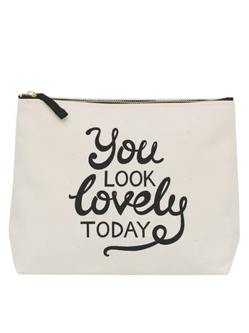 You Look Lovely - Second