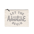 Let the Adventure Begin - Second