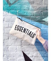 Essentials - Extra Large Pouch