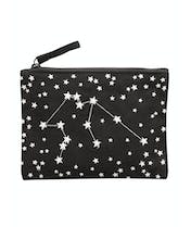 Aquarius - Zodiac Pouch - Second