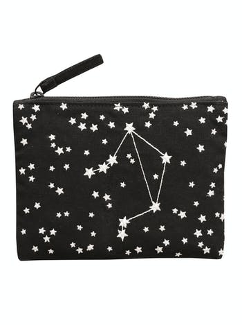 Libra - Zodiac Pouch - Second