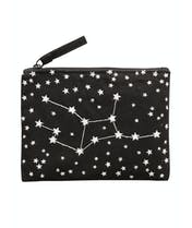 Virgo - Zodiac Pouch - Second